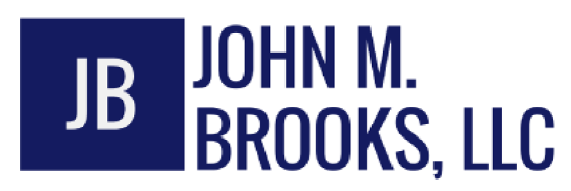 John M Brooks, LLC Logo